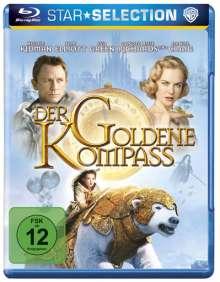 Der goldene Kompass (Blu-ray), 2 Blu-ray Discs