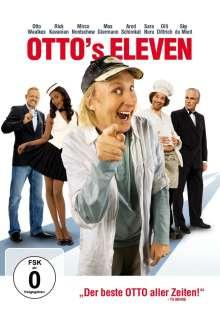 Otto's Eleven, DVD
