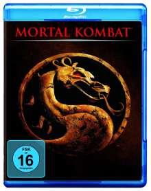 Mortal Kombat (Blu-ray), Blu-ray Disc