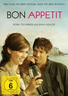 Bon Appetit, DVD