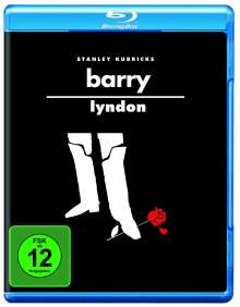 Barry Lyndon (Blu-ray), Blu-ray Disc