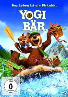 Yogi Bär, DVD
