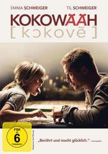 Kokowääh, DVD