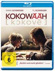 Kokowääh (Blu-ray), Blu-ray Disc