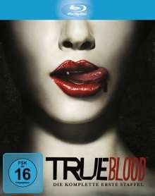 True Blood Season 1 (Blu-ray), 5 Blu-ray Discs