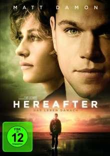Hereafter - Das Leben danach, DVD