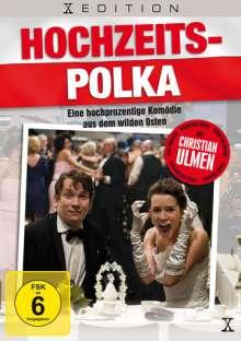 Hochzeitspolka, DVD
