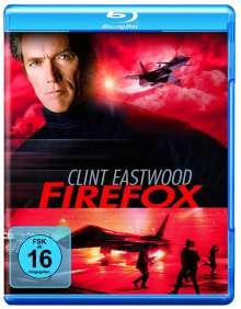 Firefox (Blu-ray), Blu-ray Disc