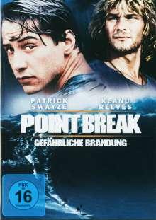 Point Break - Gefährliche Brandung, DVD