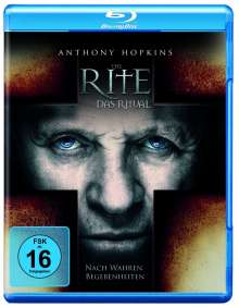 The Rite - Das Ritual (2010) (Blu-ray), Blu-ray Disc