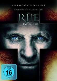 The Rite - Das Ritual (2010), DVD