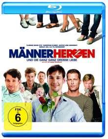 Männerherzen ... und die ganz ganz große Liebe (Blu-ray), Blu-ray Disc