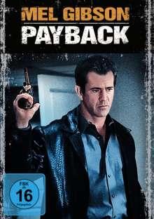 Payback - Zahltag, DVD