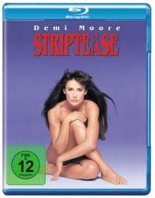 Striptease (Blu-ray), Blu-ray Disc