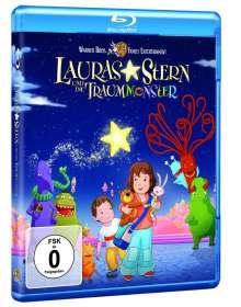 Lauras Stern und die Traummonster, DVD