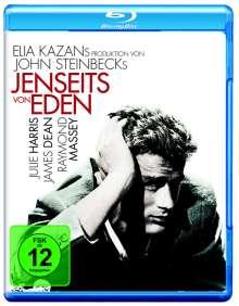 Jenseits von Eden (Blu-ray), Blu-ray Disc
