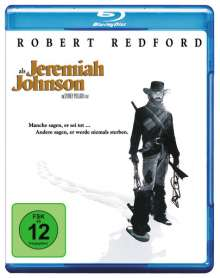 Jeremiah Johnson (Blu-ray), Blu-ray Disc