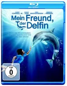 Mein Freund, der Delfin (Blu-ray), Blu-ray Disc