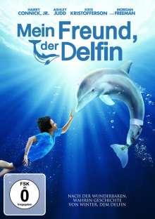 Mein Freund, der Delfin, DVD