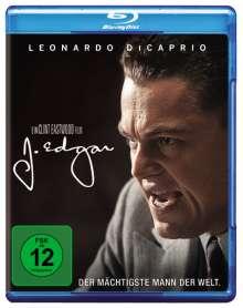 J.Edgar (Blu-ray), Blu-ray Disc