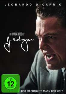 J.Edgar, DVD
