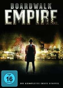 Boardwalk Empire Season 1, 5 DVDs