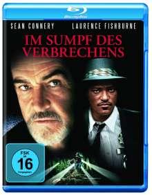 Im Sumpf des Verbrechens (Blu-ray), Blu-ray Disc