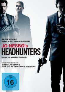 Headhunters, DVD