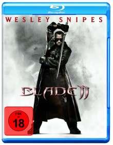 Blade 2 (Blu-ray), Blu-ray Disc