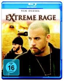 Extreme Rage (Blu-ray), Blu-ray Disc