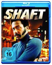 Shaft (1971) (Blu-ray), Blu-ray Disc