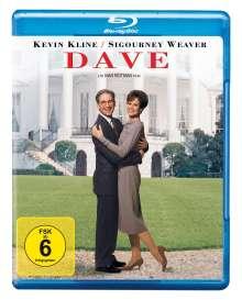 Dave (Blu-ray), Blu-ray Disc