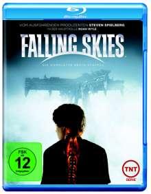 Falling Skies Season 1 (Blu-ray), 2 Blu-ray Discs