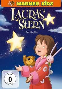 Lauras Stern (Der Kinofilm), DVD