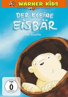 Der kleine Eisbär - Der Kinofilm, DVD