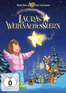 Lauras Weihnachtsstern, DVD