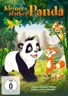 Kleiner starker Panda, DVD