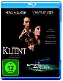 Der Klient (Blu-ray), Blu-ray Disc