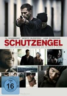 Schutzengel, DVD