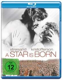 A Star Is Born (1976) (Blu-ray), Blu-ray Disc