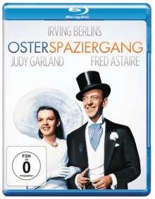 Osterspaziergang (Blu-ray), Blu-ray Disc