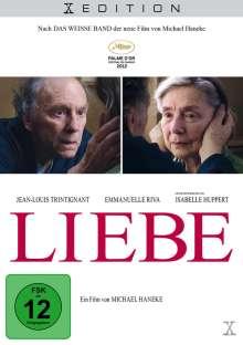 Liebe, DVD