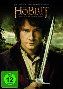 Der Hobbit: Eine unerwartete Reise, DVD