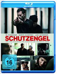 Schutzengel (Special Edition) (Blu-ray), 2 Blu-ray Discs