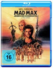 Mad Max 3: Jenseits der Donnerkuppel (Blu-ray), Blu-ray Disc