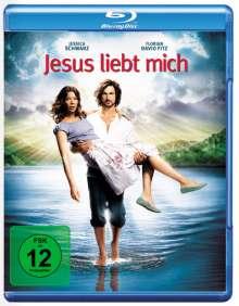 Jesus liebt mich (Blu-ray), Blu-ray Disc