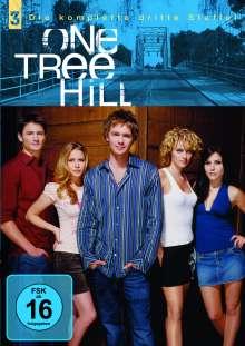 One Tree Hill Season 3, 6 DVDs