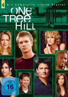 One Tree Hill Season 4, 6 DVDs