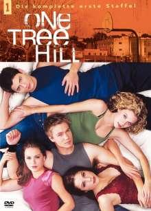One Tree Hill Season 1, 6 DVDs