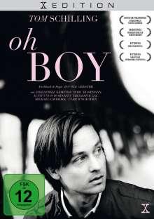 Oh Boy, DVD